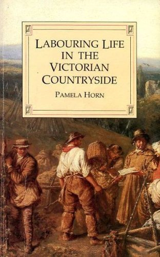 9780862994099: Labouring Life in the Victorian Countryside
