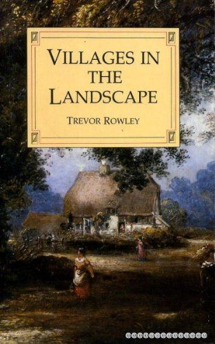 Villages in the Landscape: Rowley, Trevor