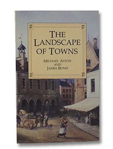 9780862994501: The Landscape of Towns