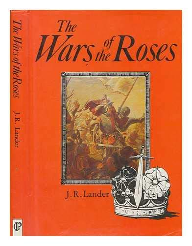 9780862994518: The Wars of the Roses