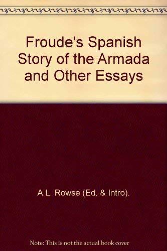 Spanish armada essay