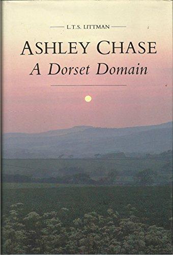 9780862995102: Ashley Chase: A Dorset Domain