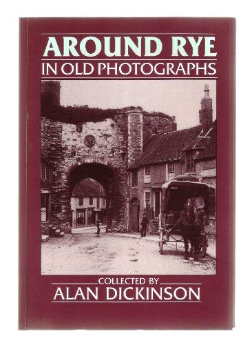 9780862995218: Rye in Old Photographs (Britain in Old Photographs)