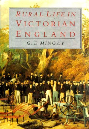 9780862995393: Rural Life in Victorian England