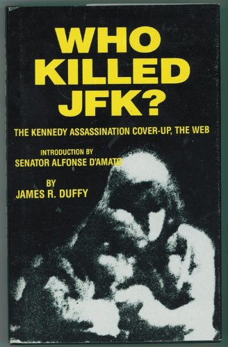 The Web: Kennedy Assassination Cover-Up