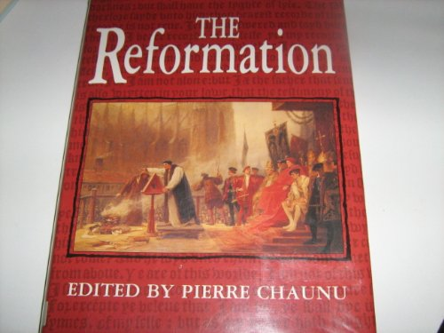 9780862996352: The Reformation