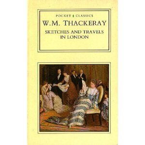 9780862996376: Sketches and Travels in London (Pocket Classics)