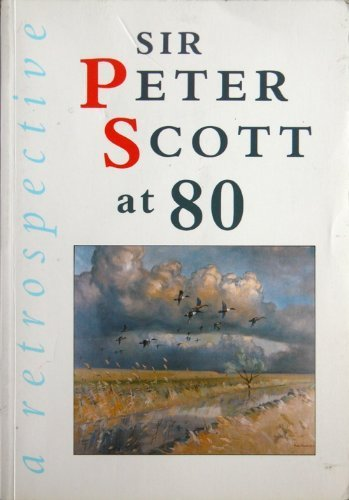 Sir Peter Scott at 80. A Retrospective