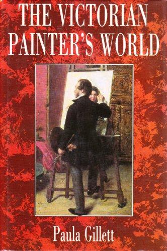 Victorian Painter's World: Paula Gillett