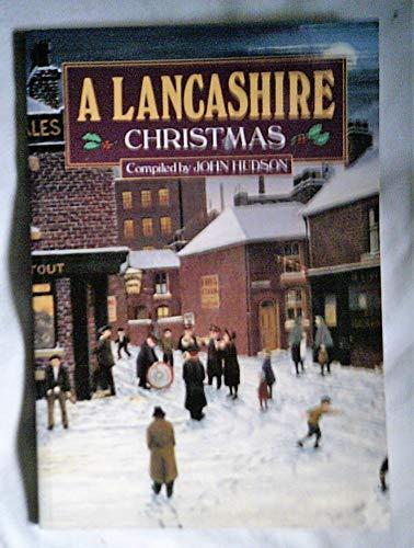 9780862997441: A Lancashire Christmas