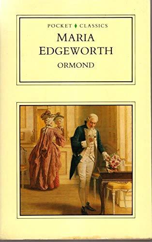 Ormond (Pocket classics): Edgeworth, Maria
