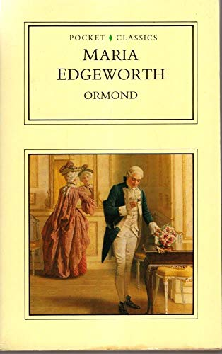 9780862997564: Ormond (Pocket classics)
