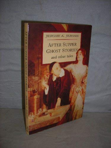 9780862997625: After Supper Ghost Stories and Other Tales