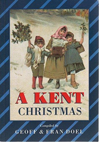 9780862997670: A Kent Christmas