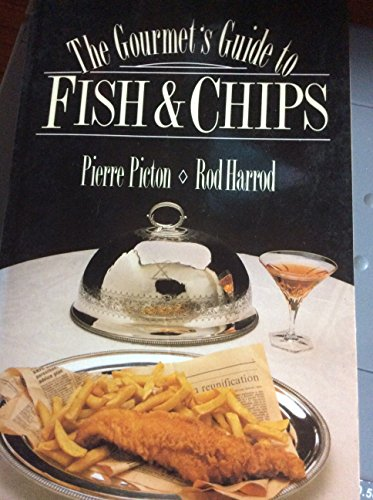 9780862997700: The Gourmet's Guide to Fish & Chips