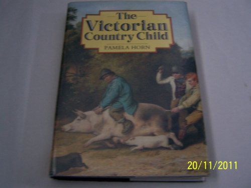 The Victorian Country Child