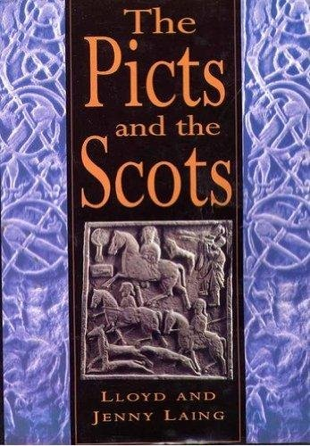 9780862998851: The Picts and the Scots