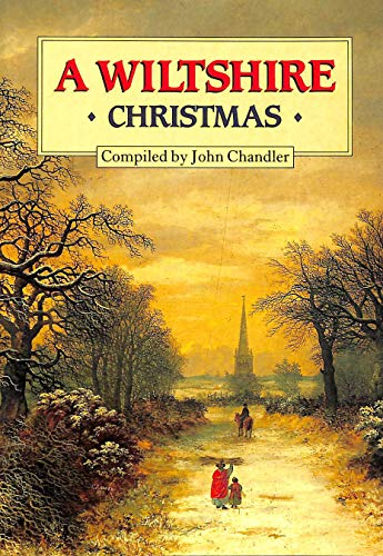 9780862999292: A Wiltshire Christmas (Christmas anthologies)