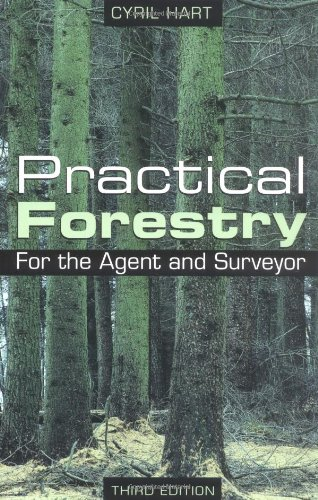 9780862999629: Practical Forestry for the Agent and Surveyor (Gardens/Environment)