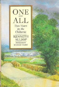 9780862999667: One and All: Two Years in the Chilterns
