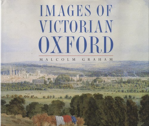 9780862999674: Images of Victorian Oxford