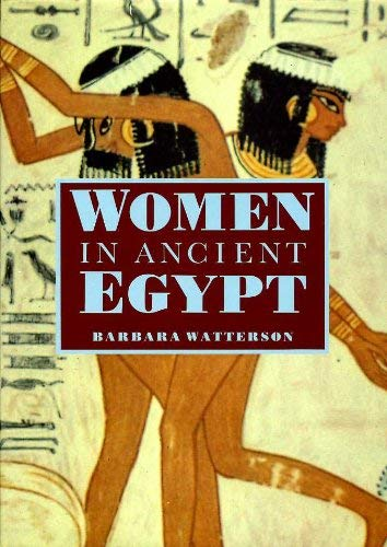 9780862999780: Women in Ancient Egypt