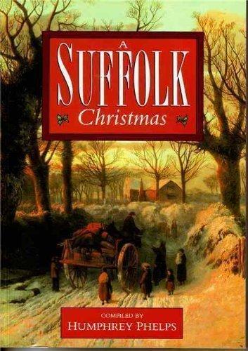 9780862999797: A Suffolk Christmas (Christmas Anthologies)