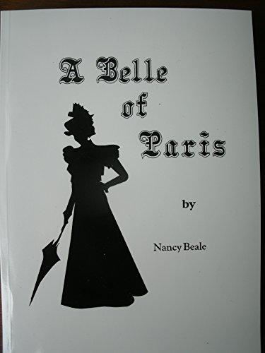9780863035036: Belle of Paris, A