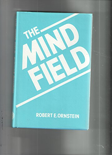 9780863040115: The Mind Field: A Personal Essay