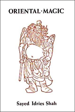 9780863040177: Oriental Magic