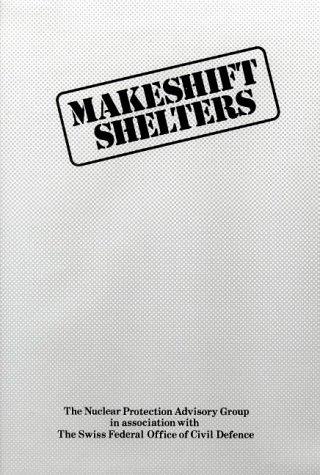 9780863040283: Makeshift Shelters