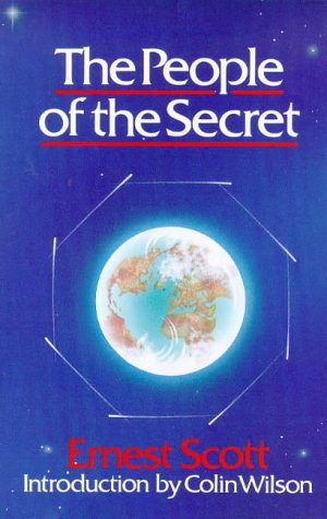 9780863040382: The People of the Secret