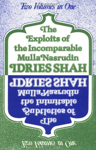 9780863040405: Exploits of the Incomparable Mulla Nasrudin: The Subtleties of the Inimitable Mulla Nasrudin