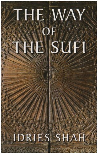 9780863040832: The Way Of The Sufi