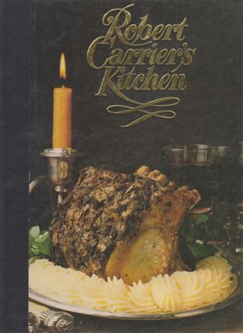 Robert Carrier's Kitchen: 20 Volume Set (0863071066) by Robert Carrier