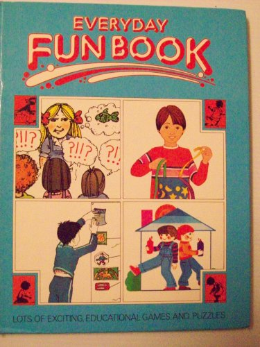 Everyday Fun Book: Unnamed, Unammed
