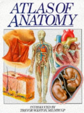9780863074165: ATLAS OF ANATOMY