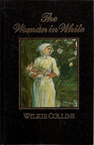 How is The Woman in White BBC series different from the original Wilkie Collins novel?