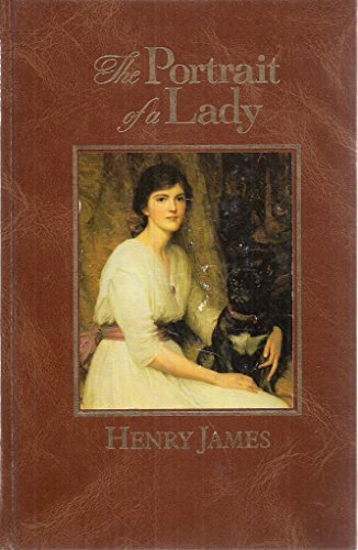 9780863076770: The Portrait of a Lady. The Great Writers Library