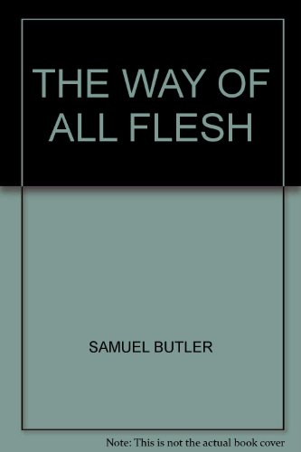 9780863076855: The Way Of All Flesh (The Great Writers Library)