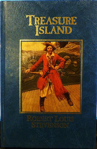 9780863076879: Treasure Island. The Great Writers Library