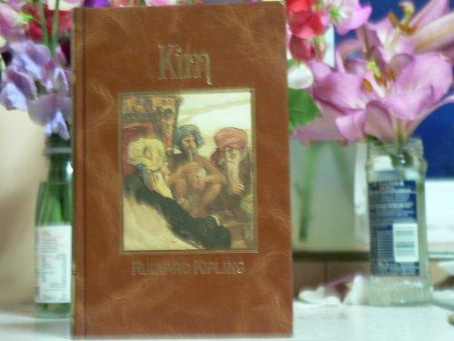 Kim (The Great Writers Library): Rudyard Kipling