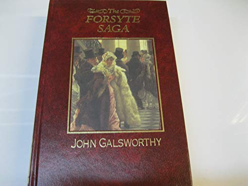 The Great writers: Their lives, works and: John Galsworthy