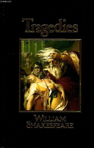 9780863077081: TRAGEDIES (THE GREAT WRITERS LIBRARY)