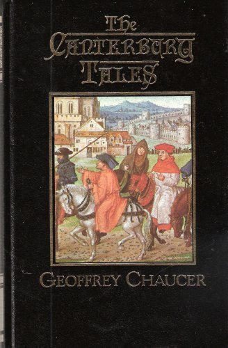 9780863077111: The Canterbury Tales (The Great Writers Library)
