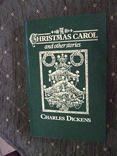 9780863079153: A Christmas Carol and Other Stories. The Great Writers Library