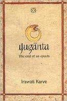 9780863110986: Yuganta: The End of an Epoch