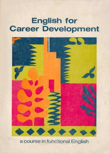 9780863111211: English for Career Development: A Course in Functional English