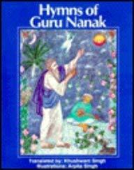 Hymns of Guru Nanak: Singh, Khushwant