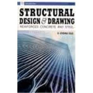 9780863111891: Structural Design and Drawing: Reinforced Concrete and Steel